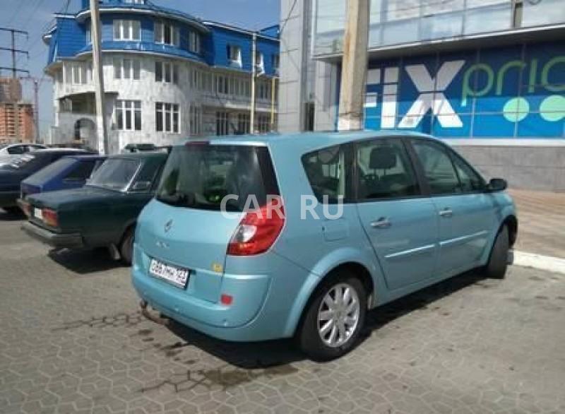 Renault Scenic, Батайск