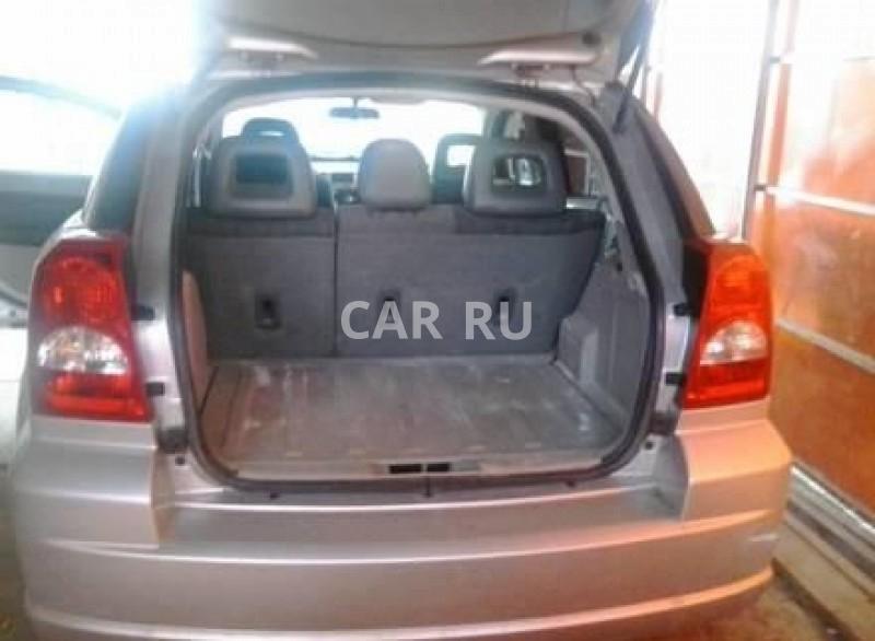Dodge Caliber, Астрахань