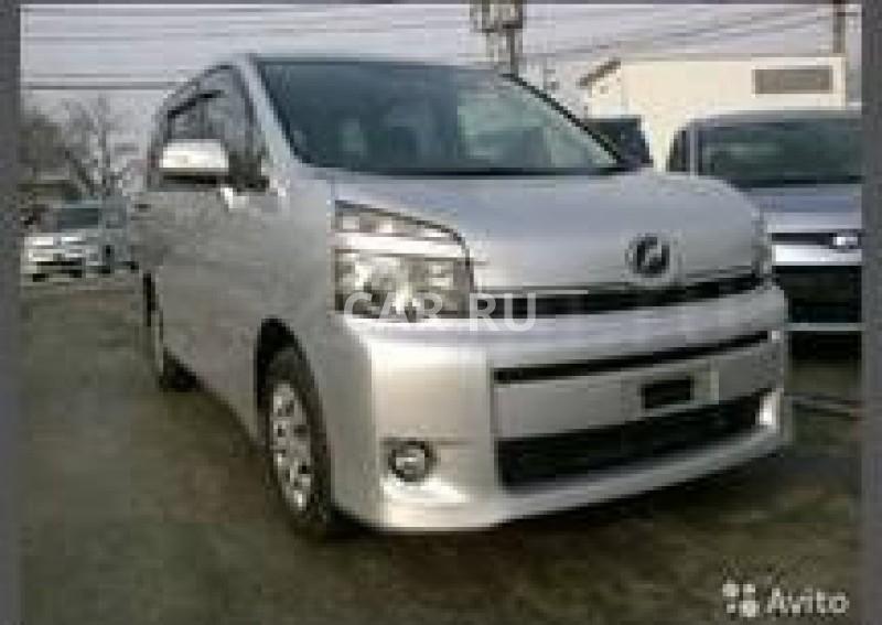 Toyota Voxy, Белгород