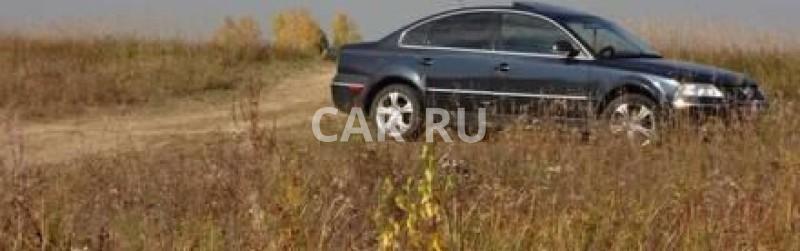 Volkswagen Passat, Ангарск