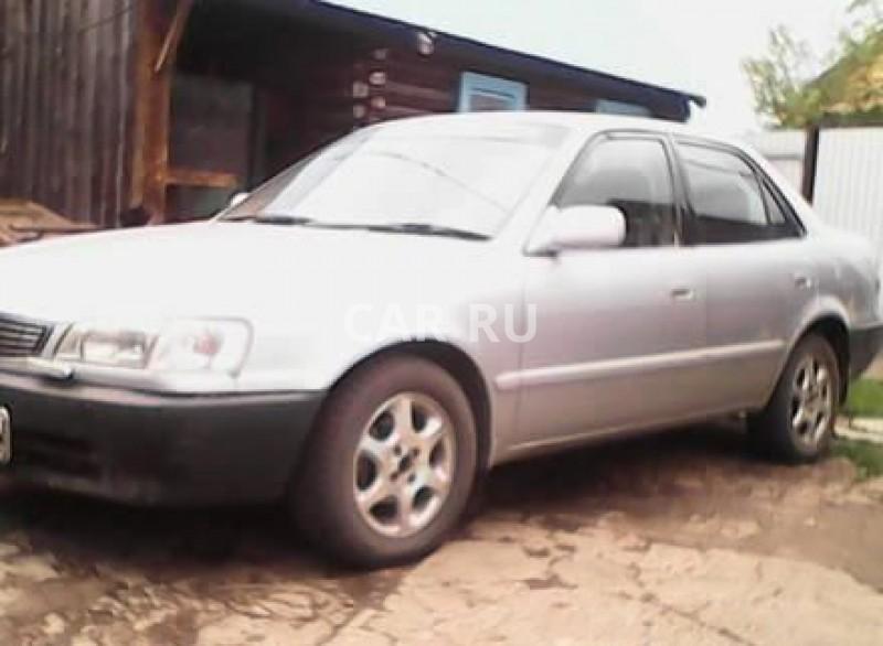 Toyota Corolla, Бада