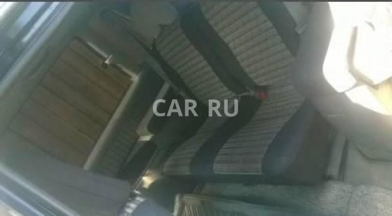 Mitsubishi RVR, Бай-Хаак
