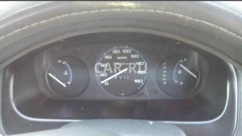Honda Civic Ferio, Барабинск