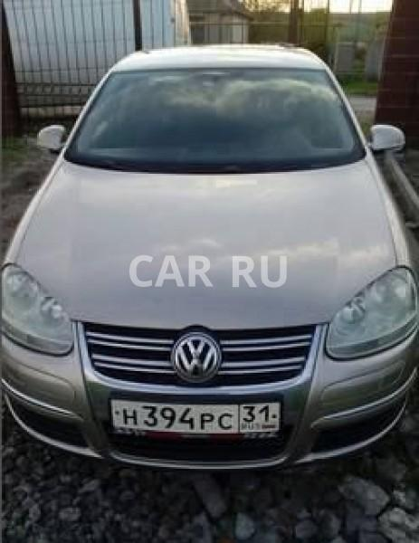 Volkswagen Jetta, Белгород