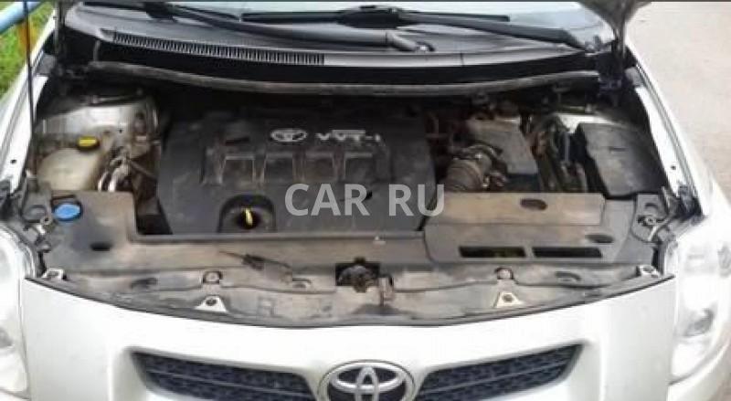 Toyota Auris, Альметьевск