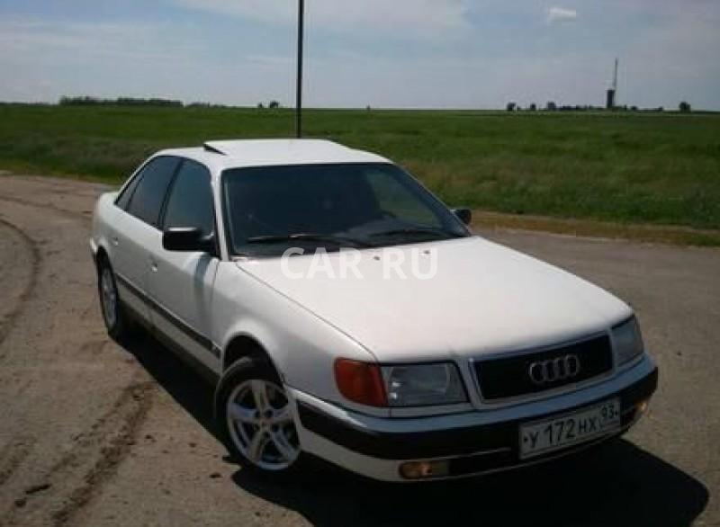 Audi 100, Белая Глина