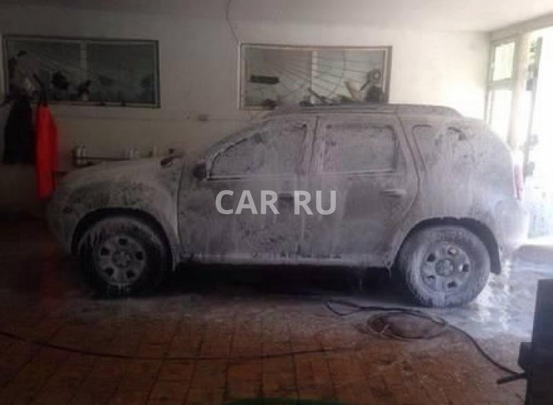 Renault Duster, Армянск