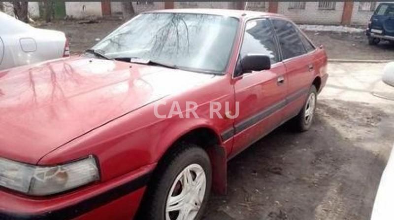 Mazda 626, Барнаул