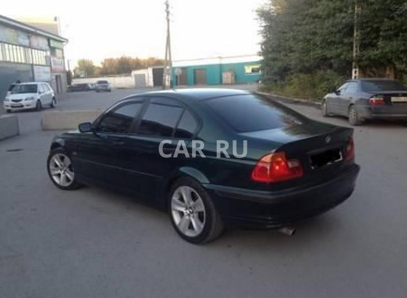BMW 3-series, Ачинск