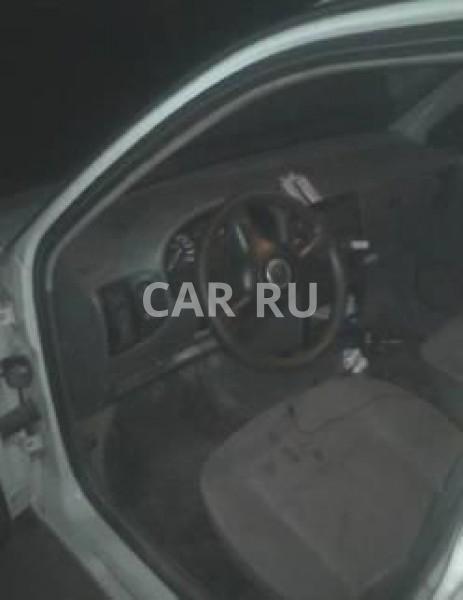Volkswagen Caddy, Артём
