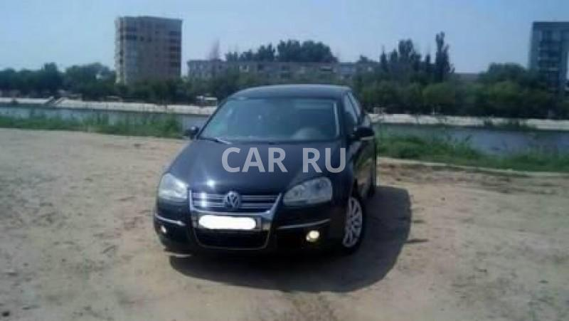 Volkswagen Jetta, Астрахань