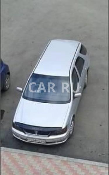 Toyota Vista Ardeo, Балахна