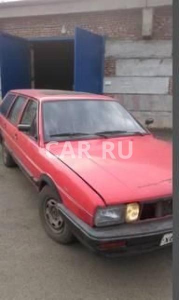 Volkswagen Passat, Белово
