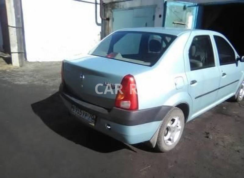 Renault Logan, Асино