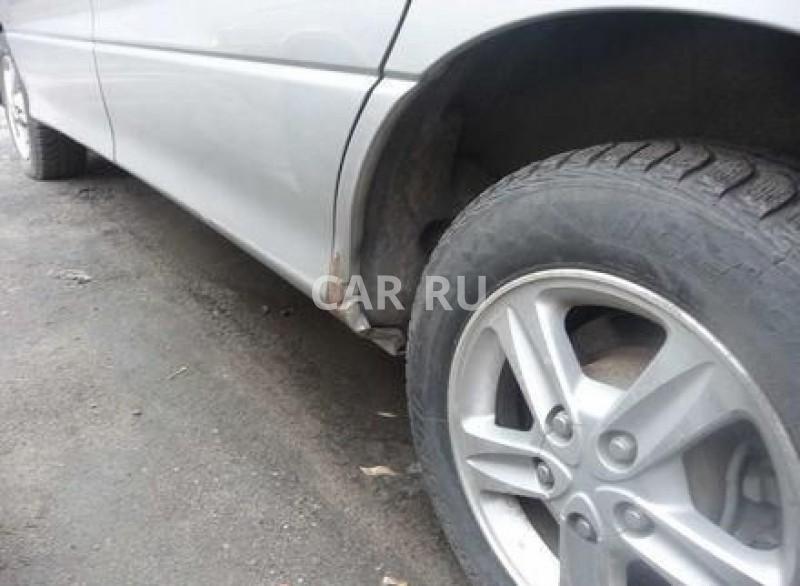 Toyota Estima, Барнаул