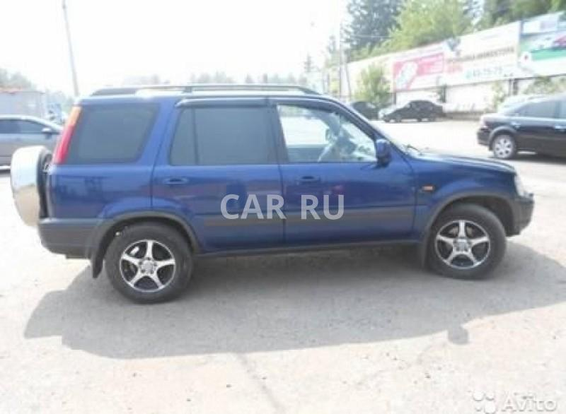 Honda CR-V, Альметьевск