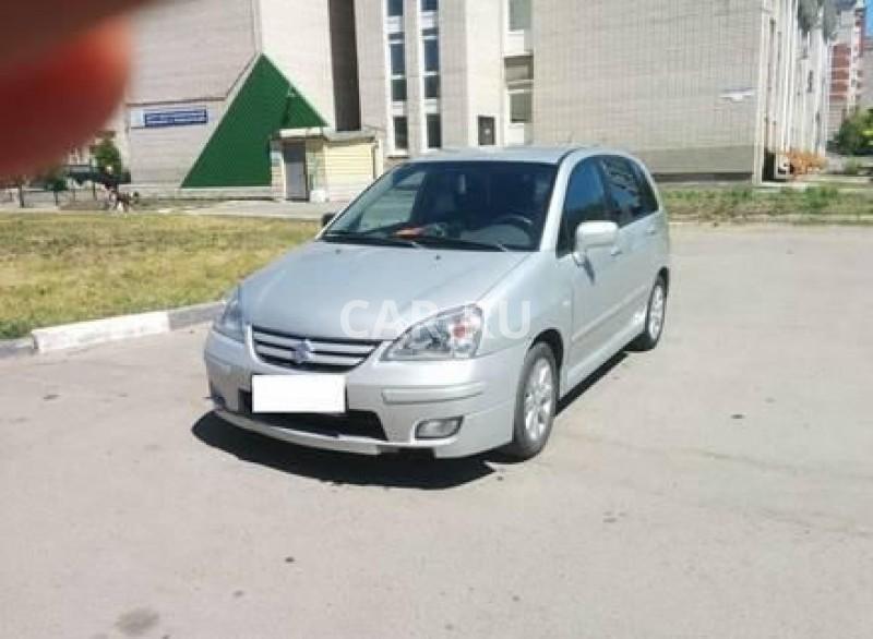 Suzuki Liana, Барнаул