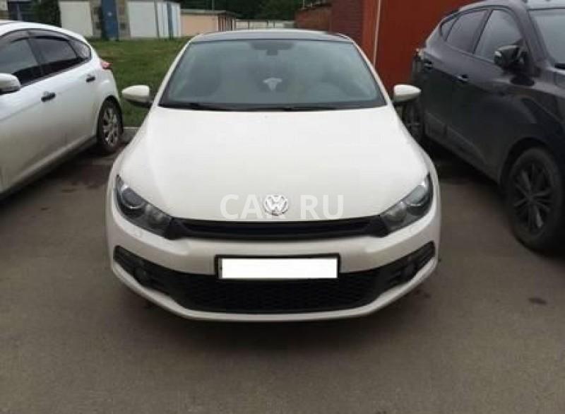 Volkswagen Scirocco, Армавир