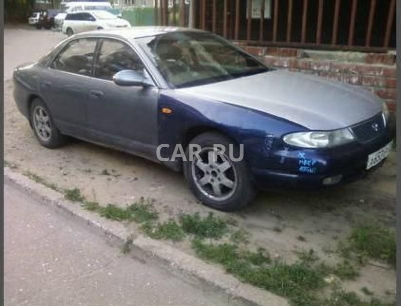 Mazda Efini MS-8, Ангарск