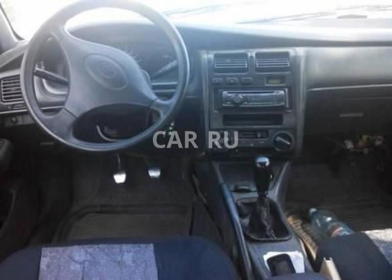 Toyota Carina E, Барнаул