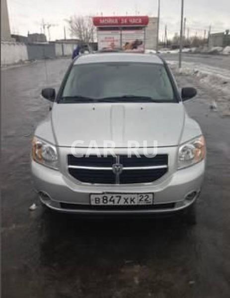 Dodge Caliber, Барнаул