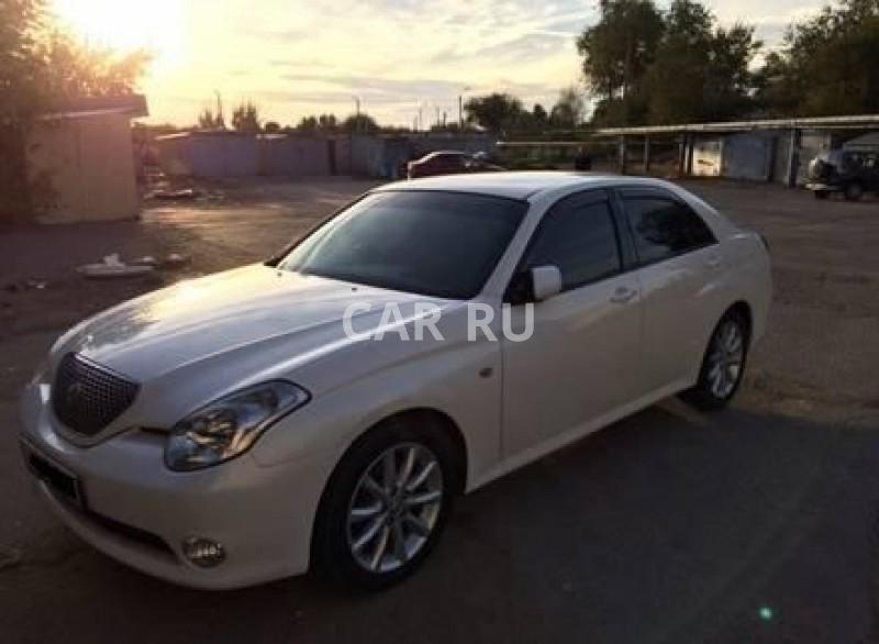 Toyota Verossa, Астрахань