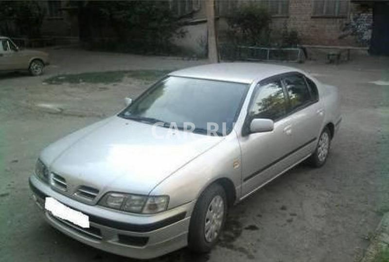 Nissan Primera, Асино