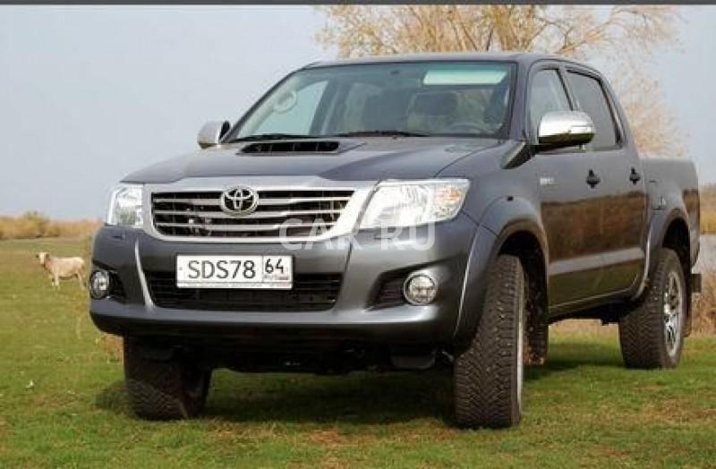 Toyota Hilux Pick Up, Балаково