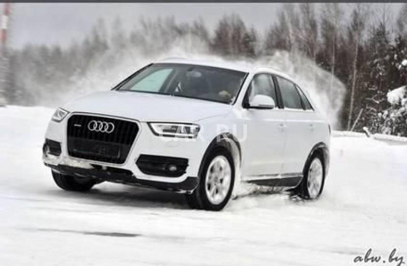Audi Q3, Армавир