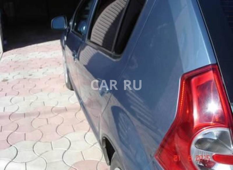 Renault Sandero, Азово