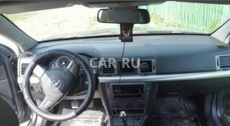 Opel Vectra, Балашов