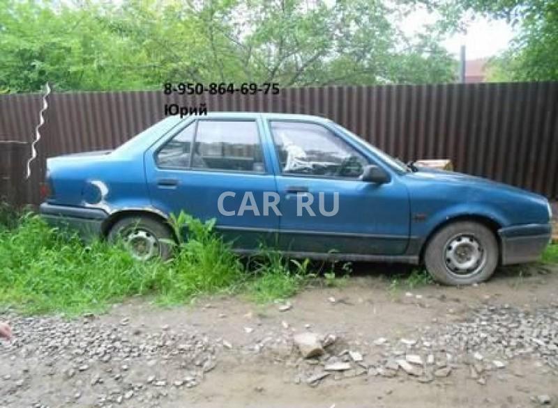 Renault 19, Аксай