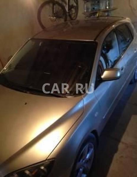 Mazda 3, Бахчисарай