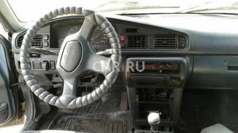 Mazda 626, Анжеро-Судженск