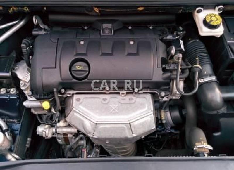 Peugeot 308, Армавир