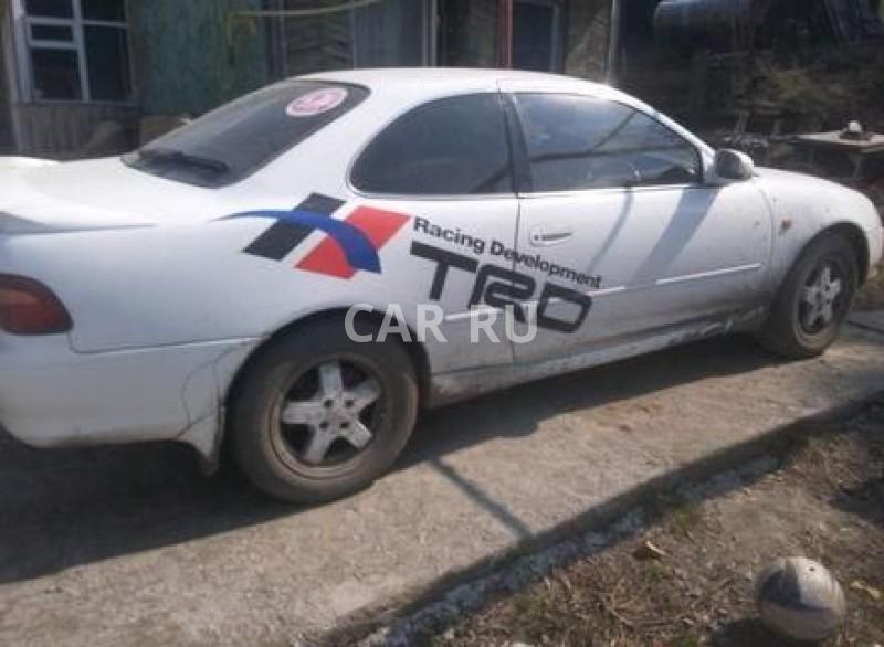 Toyota Sprinter Trueno, Барнаул