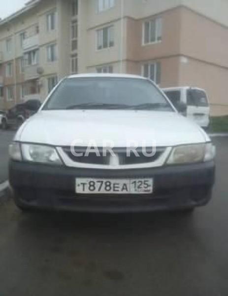 Nissan AD, Артём