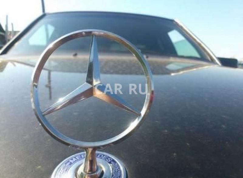 Mercedes E-Class, Азово
