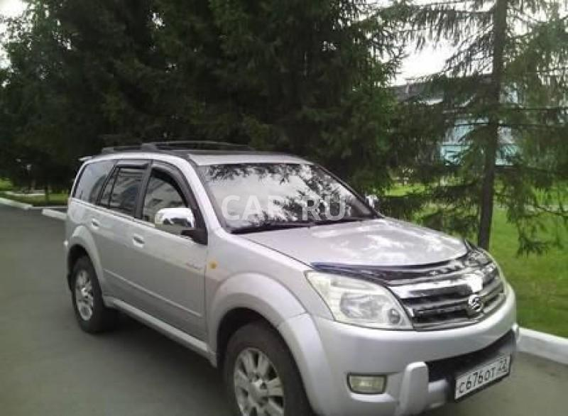 Great Wall Hover H3, Барнаул