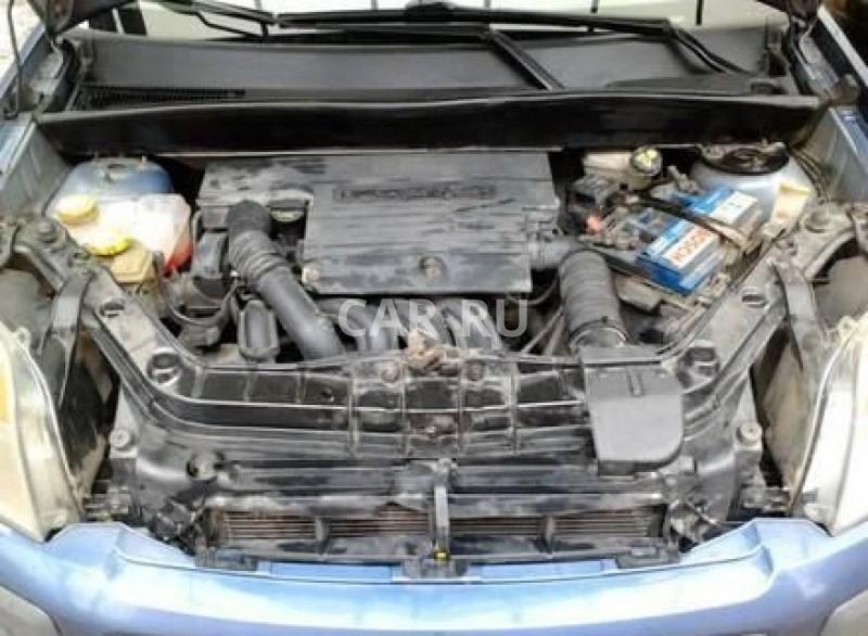 Ford Fusion, Батайск
