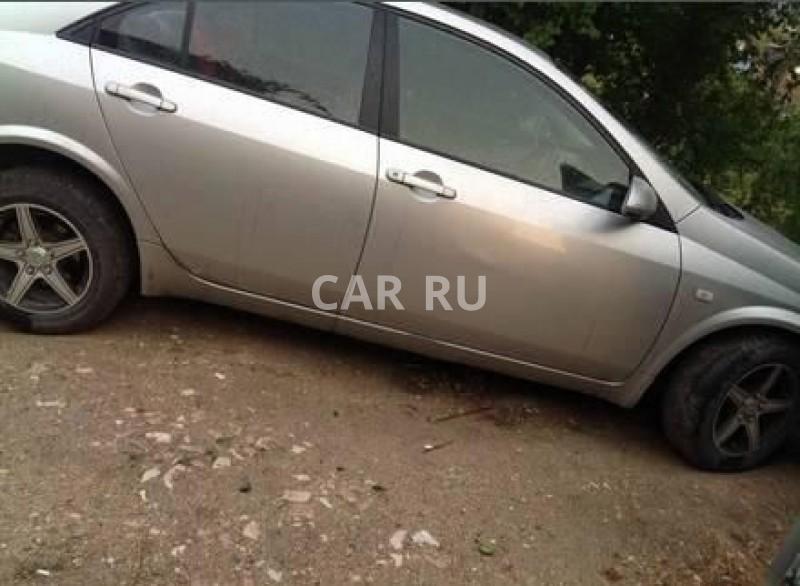 Nissan Primera, Бахчисарай