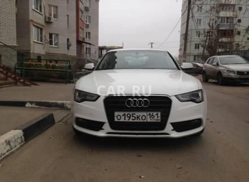 Audi A5, Батайск