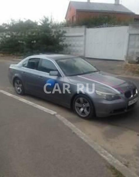 BMW 5-series, Азов