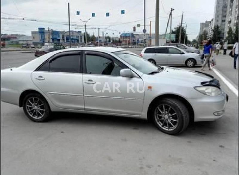 Toyota Camry, Барнаул