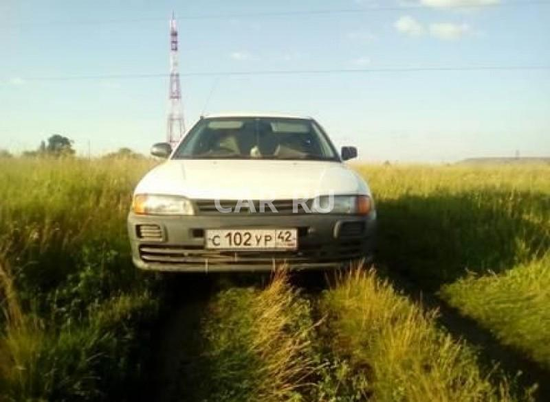 Mitsubishi Libero, Бачатский