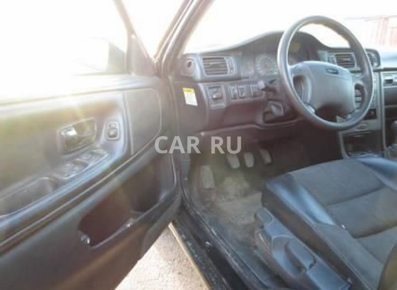 Volvo S70, Барнаул