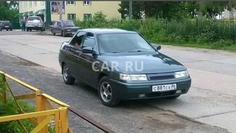 Лада 2110, Александровское