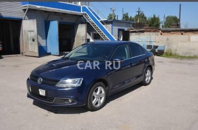 Volkswagen Jetta, Белово