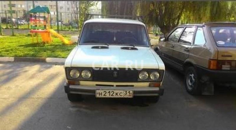 Лада 2106, Белгород