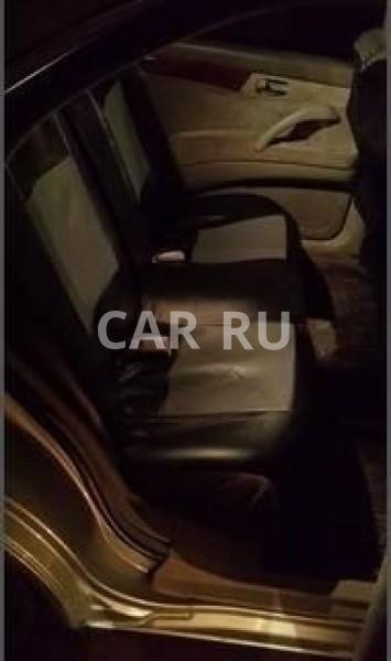 Nissan Cedric, Архара